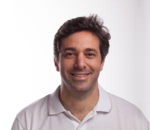 Alcides Nicastro